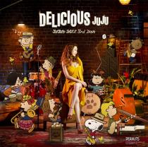 DELICIOUS ~JUJU's JAZZ 3rd Dish~